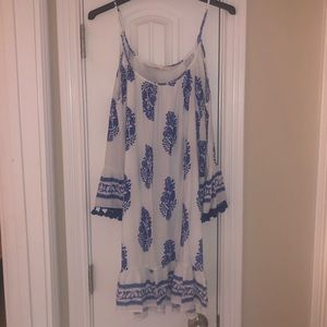 Entro Dress (Size Large)